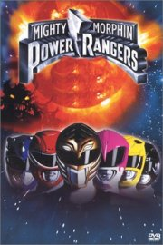 Power Rangers (Mighty Morphin)