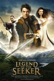 La Leyenda del Buscador (Legend of the seeker)