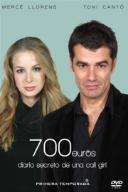 700 euros: Diario secreto de una Call Girl