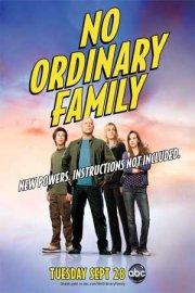 No Ordinary Family